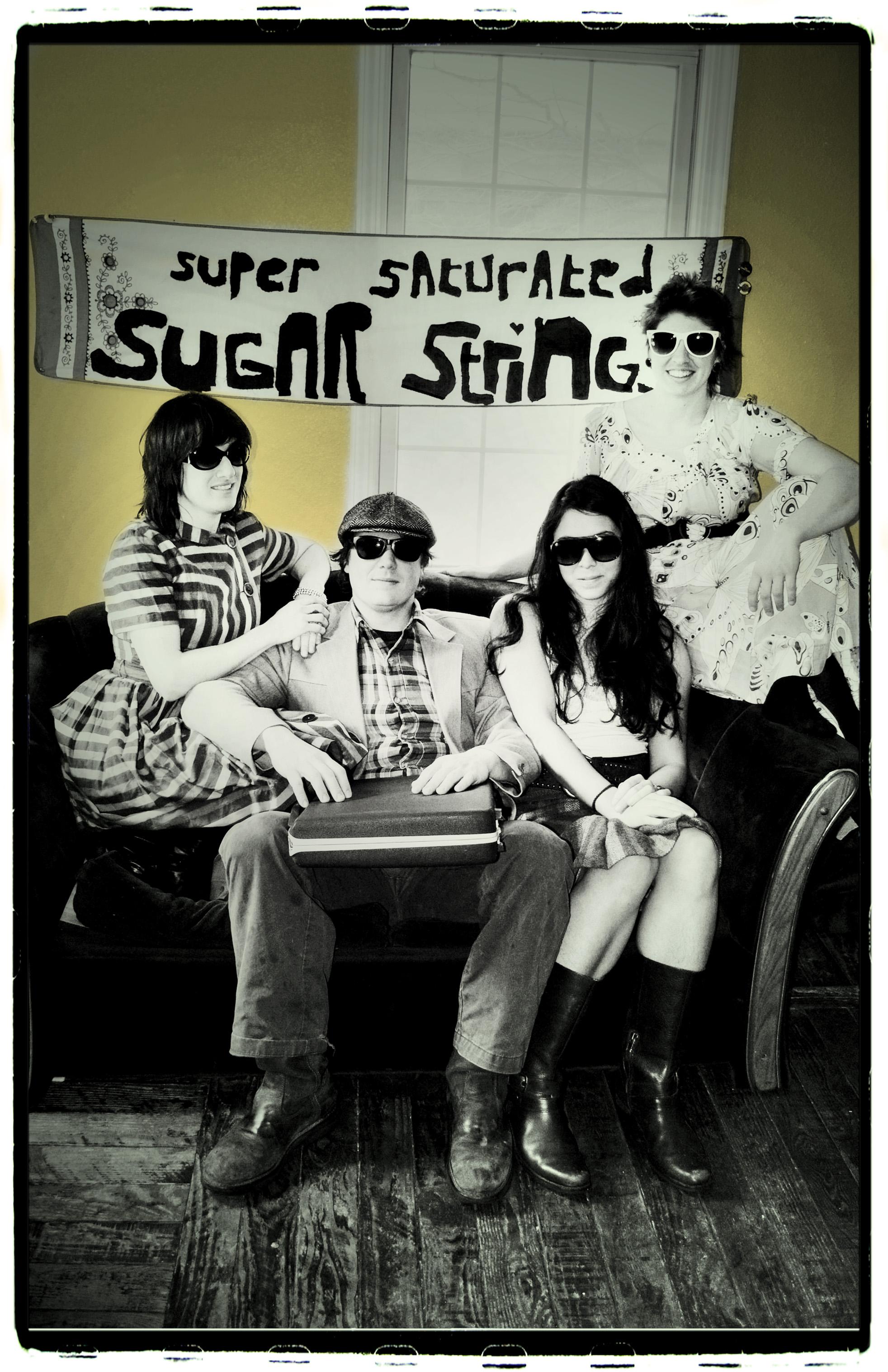 SugarSnakes